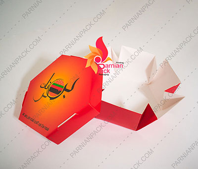 جعبه سوخاری شش ضلعی