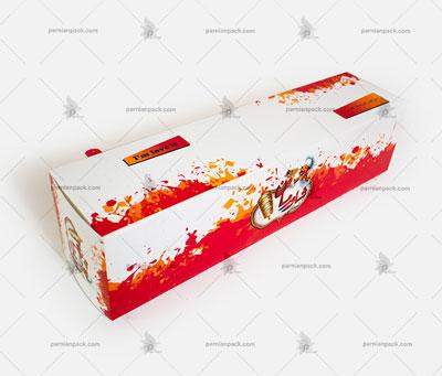 جعبه ساندویچ ایندلبورد