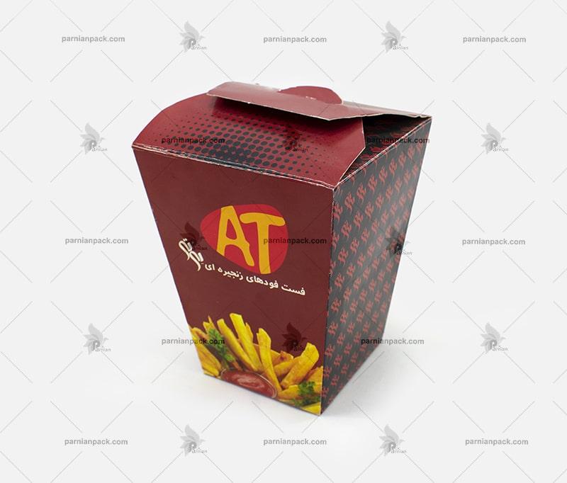 جعبه سیب زمینی بزرگ 1
