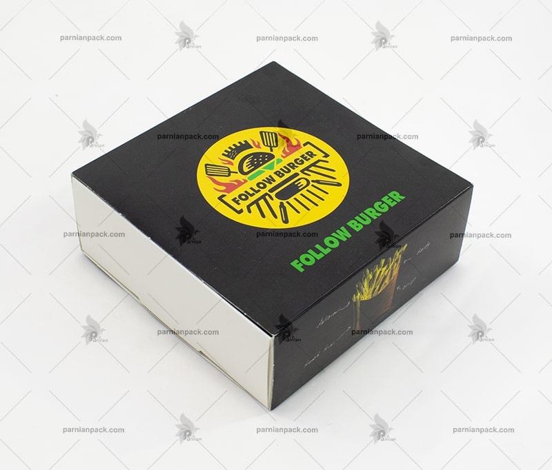 جعبه سیب زمینی کشویی 2