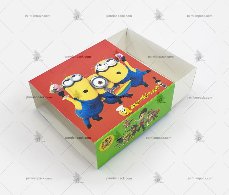 جعبه کودک2