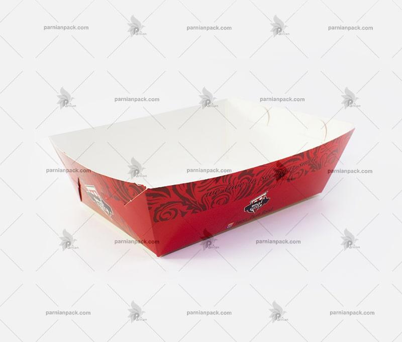 جعبه سیب زمینی سالن