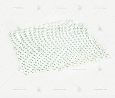 کاغذ مومی سبز