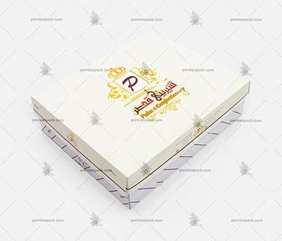 جعبه شیرینی